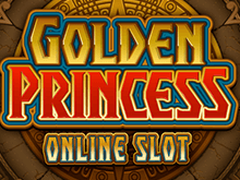 Golden Princess - играть в онлайн автомат